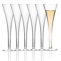 idees cadeaux femme elle noel coupe champagne