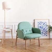 idee cadeaux homme noel fauteuil georges harto delvigne design