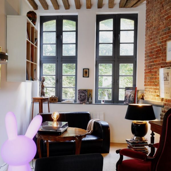 lille appartement visite