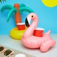 Sunnylife - Porte-verres gonflables