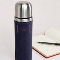 Ted Baker - Thermos - Bleu