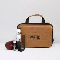 Wahl - Coffret-cadeau tondeuse rechargeable et accessoires pour barbe
