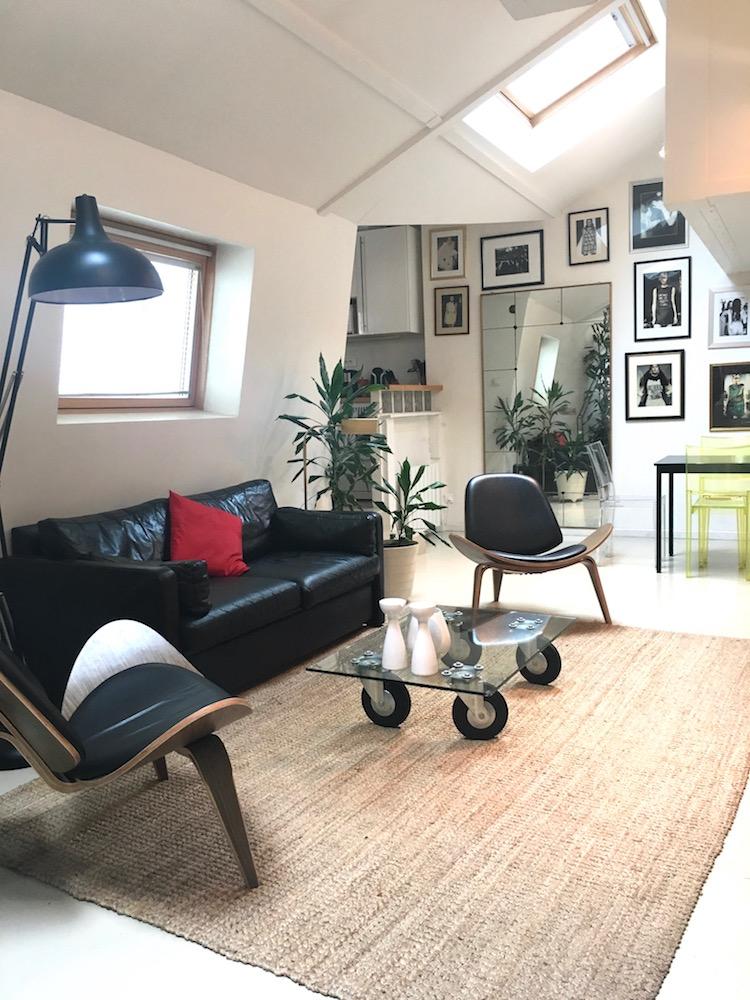 pied a terre paris salon table basse verre roue ch07 design