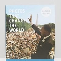 Photos That Changed The World - Livre