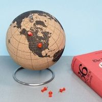 SUCK - Cork - Globe