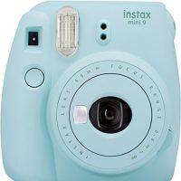 instax Mini 9 Camera - Ice Blue