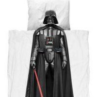 idées cadeaux enfant housse de couette dark vador star wars