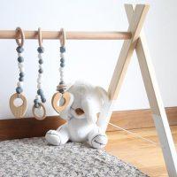 Ensemble de gymnastique pour bébés idées cadeaux enfants noel