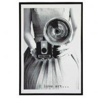 toile vintage appareil photo vintage