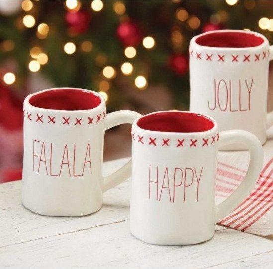 déco point de croix diy tasse mug personnalisable