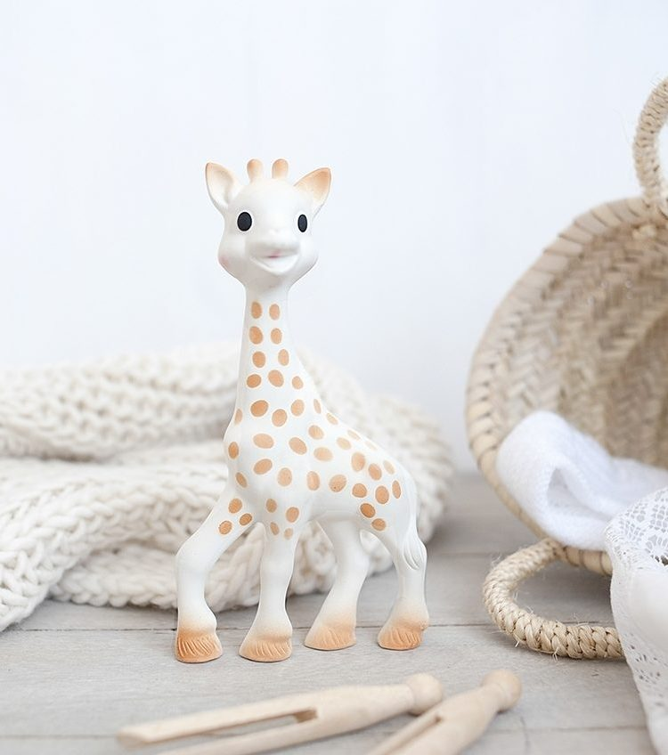 déco enfant made in france sophie girafe
