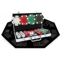 idées cadeaux ado malle de poker