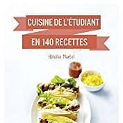 idées cadeaux ado à moins de 20 euros livre cuisine etudiant
