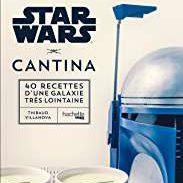 idées cadeaux ado à moins de 20 euros livre star wars