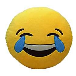 idées cadeaux ado à moins de 20 euros coussin smiley