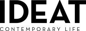 ideat logo magazine article clem around the corner blog design