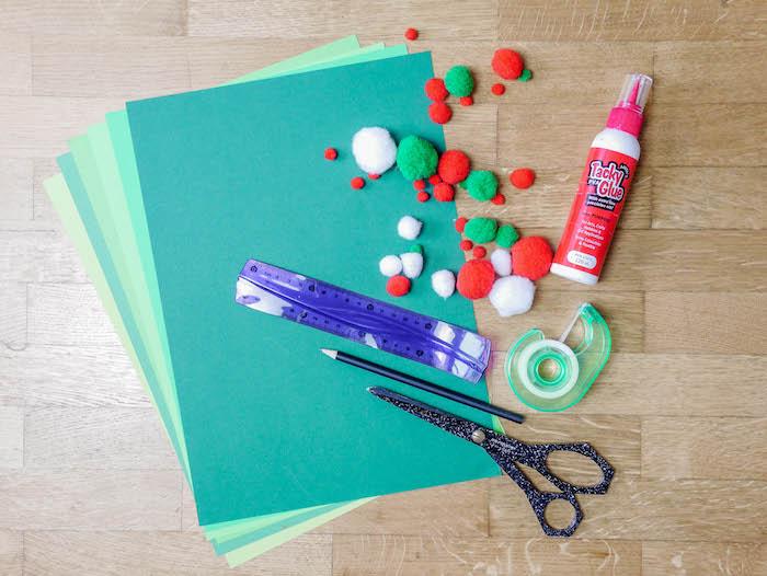 idée bricolage anniversaire activité manuelle Noël