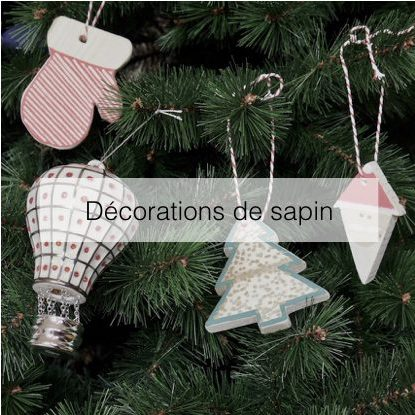 comment fabriquer sa deco de Noel diy en bois - Blog deco Clem Around The Corner