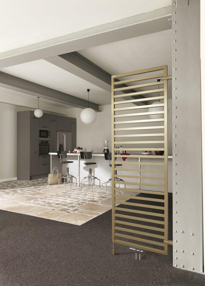 claustra radiateur acova design or pour separer deux espaces