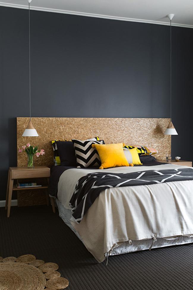 tete de lit diy meuble osb blog deco