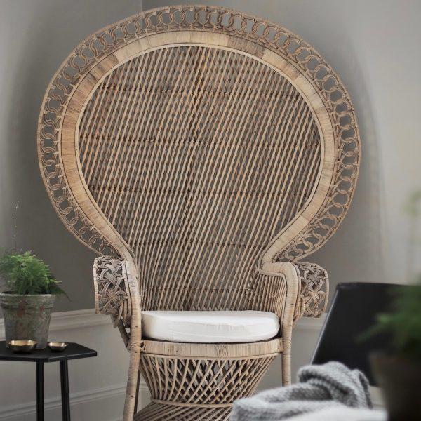 decoration interieure blog le fauteuil emmanuelle vintage tahiti boheme 2