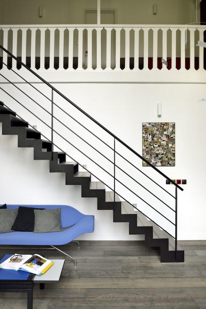 comment choisir son parquet style industriel loft