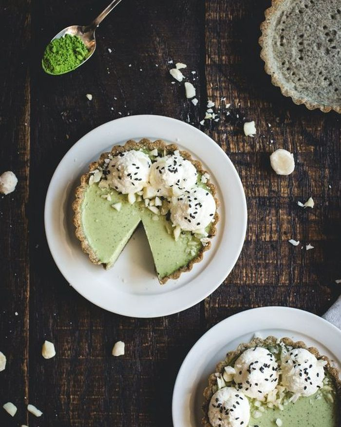 recette the matcha tarte preparation the matcha