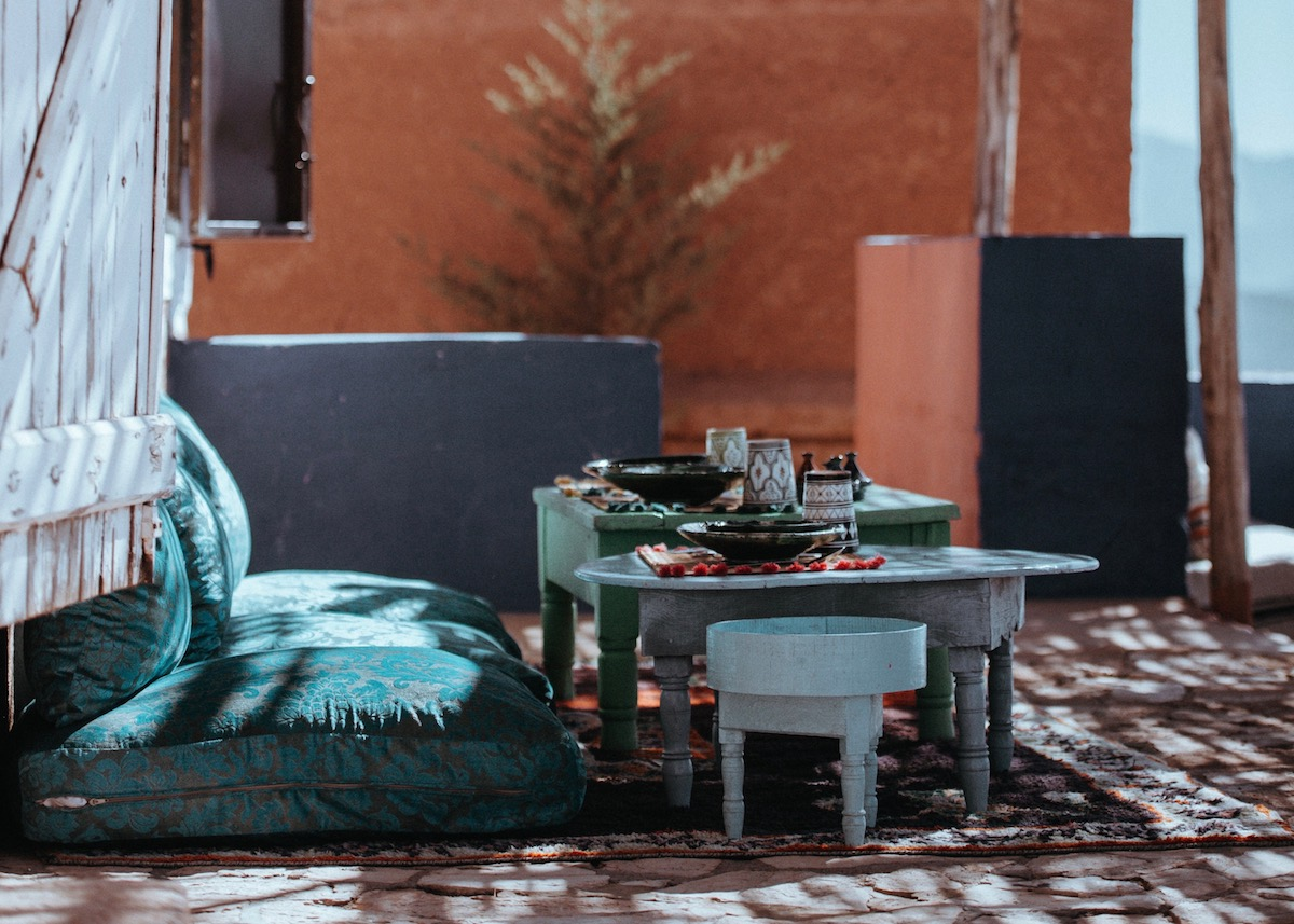 deco ethnique definition idees blog decoration interieure clemaroundthecorner