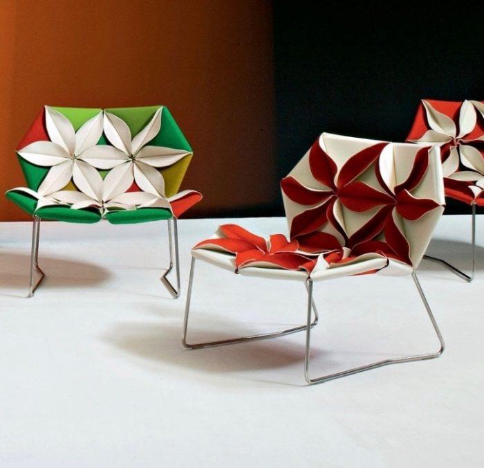 antibodi chaise fauteuil tissu moroso blog deco