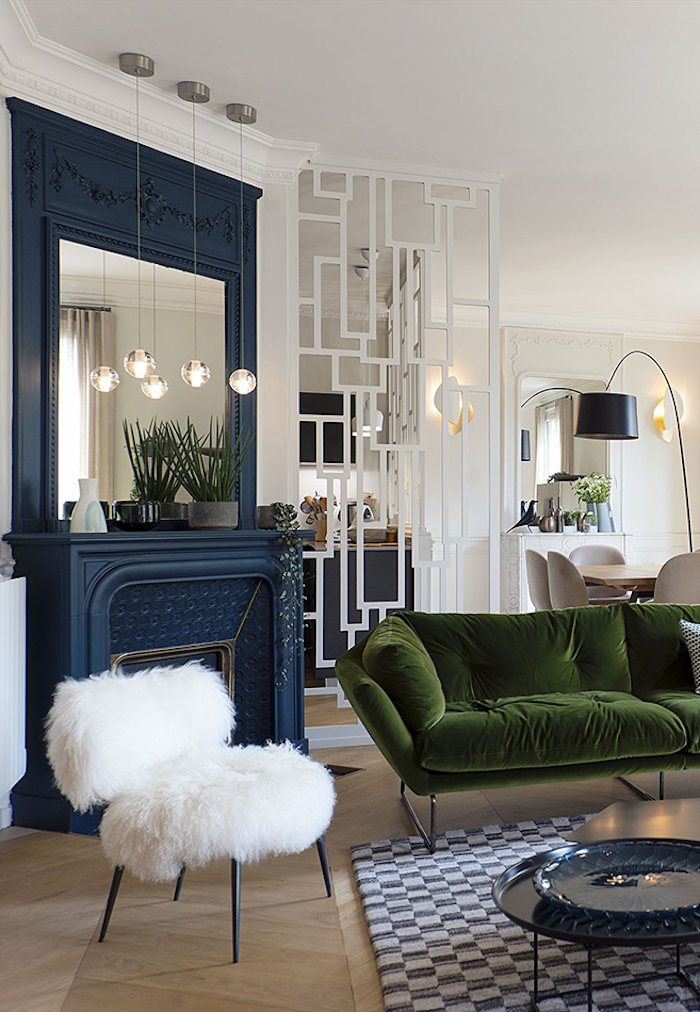 Appartement vincennes visite d co clemaroundthecorner blog d co - Salon de la decoration paris ...