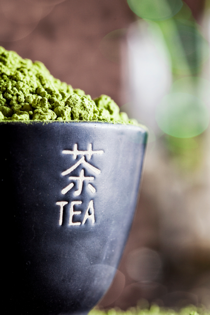 comment preparer le the matcha vert tea