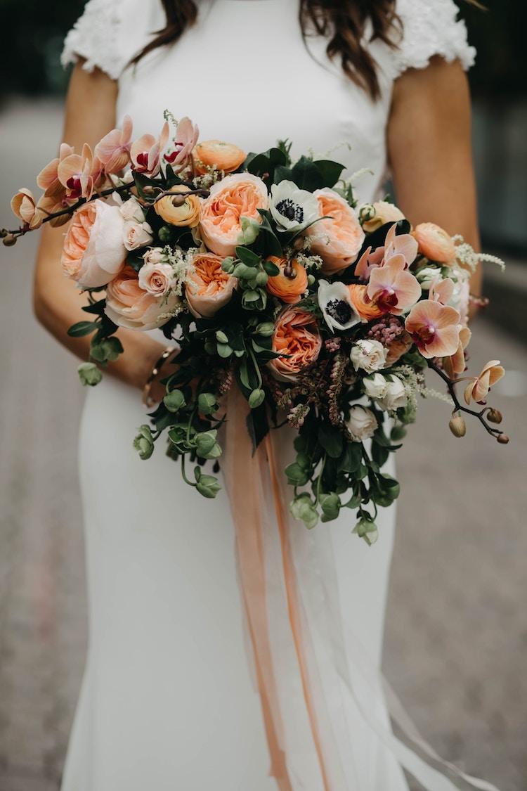 conseil de grand mere pour conserver un bouquet de fleurs