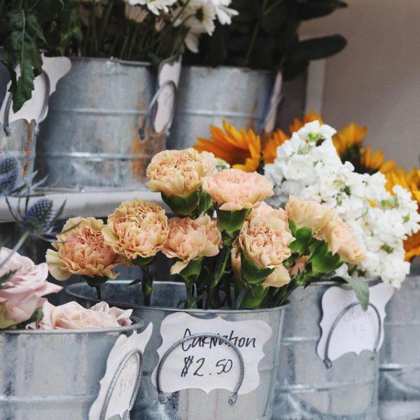 conserver un bouquet de fleurs bons conseils