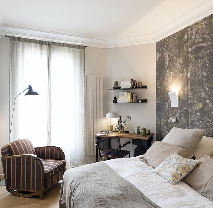 Decoration interieur chambre dco intrieur chambre coucher dcoration de chambre coucher - Chambre interieur ...