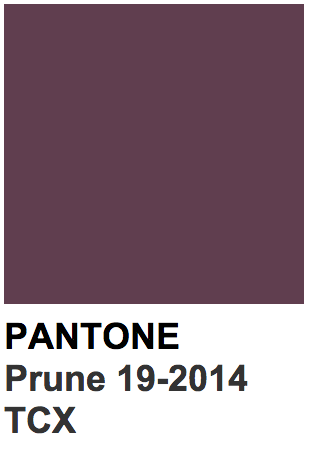 deco couleur prune reference pantone conseil blog decoration