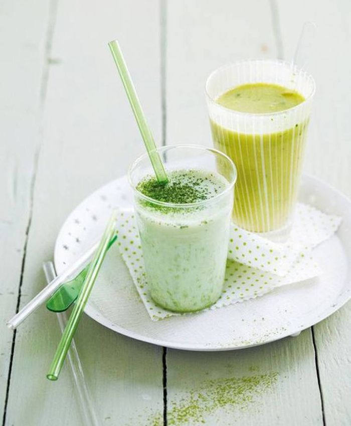 recette the matcha amande preparation the matcha