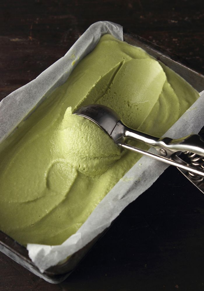 recette the matcha glace preparation the matcha