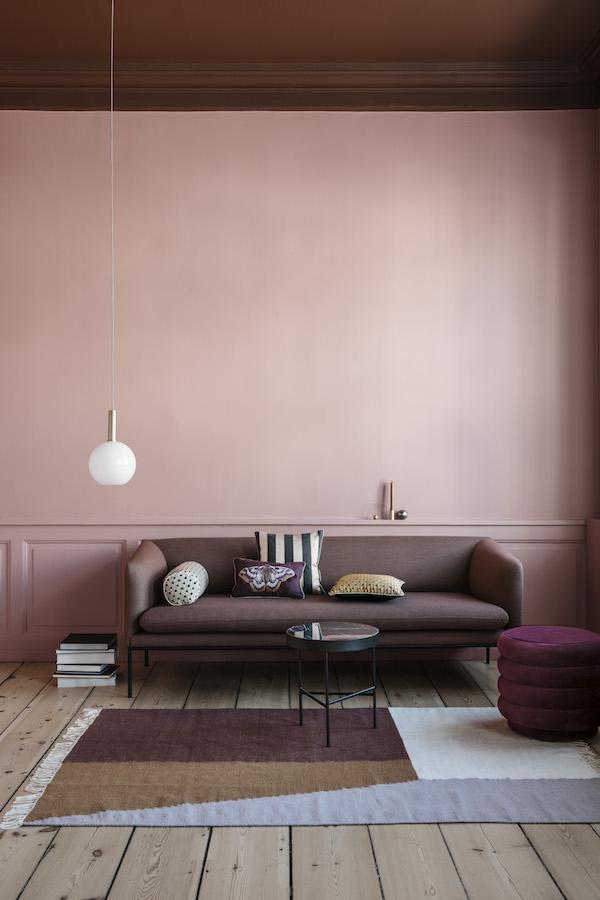salon rose bonnes adresses déco à Lyon boutique design