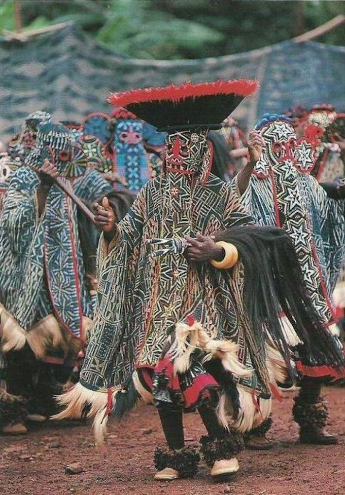 juju hat diy inspiration cameroun ethnique afrique deco