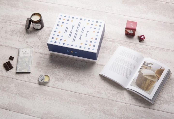hygge box avis decembre 2016 decouverte
