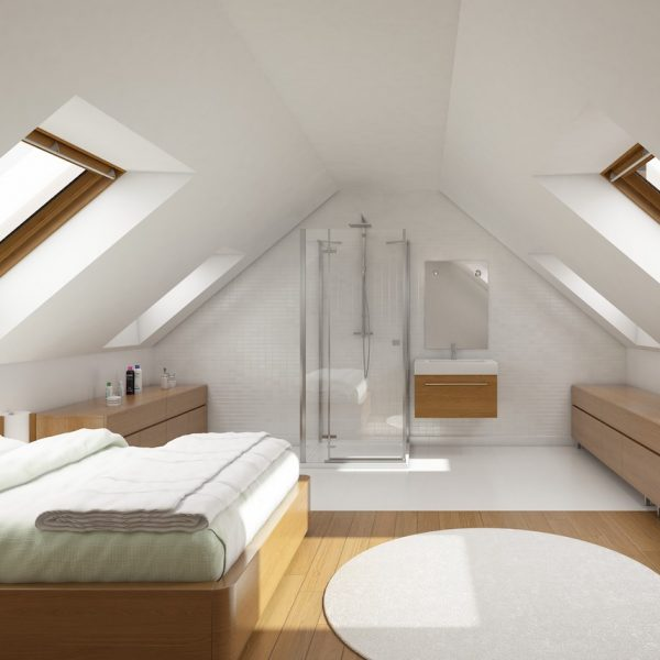 mydaylight de velux comble amenagement blog deco geek design