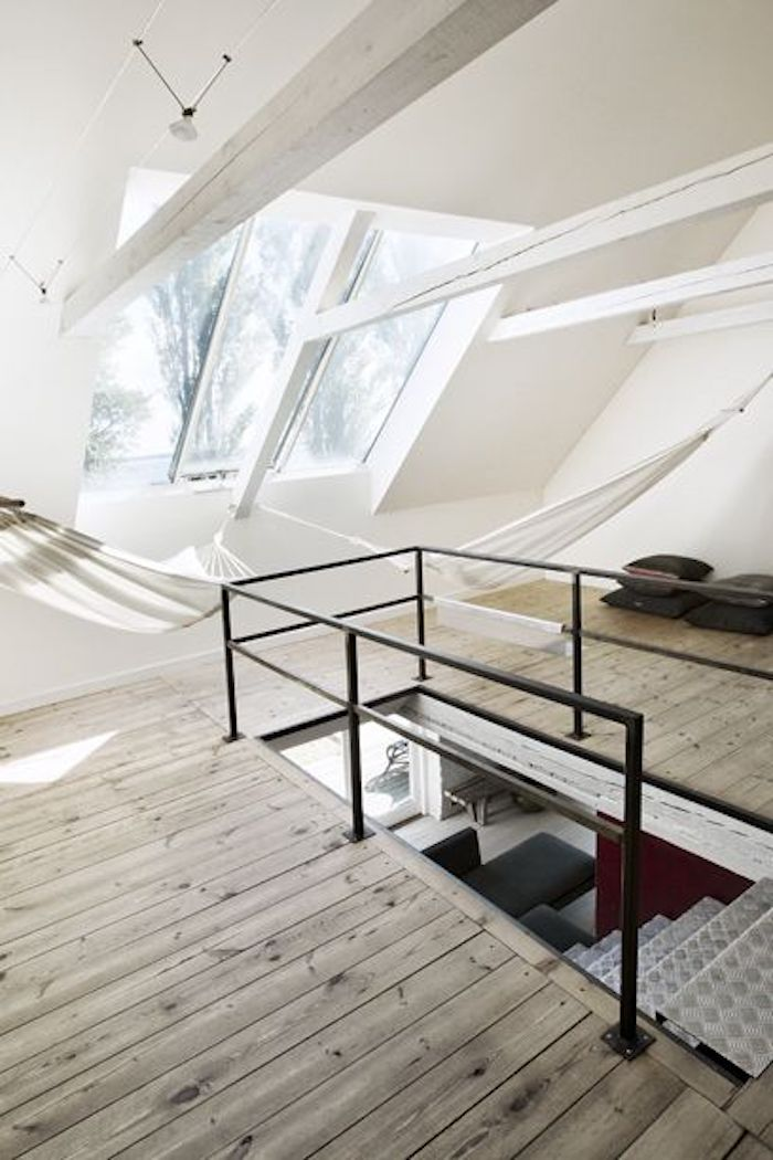 mydayligh velux parque amenagement parquet blog deco design geek