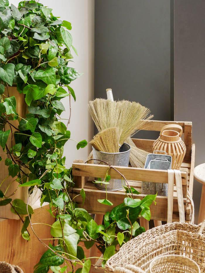 monoprix déco 2018 2019 blog déco clemaroundthecorner glamping outdoor plantes