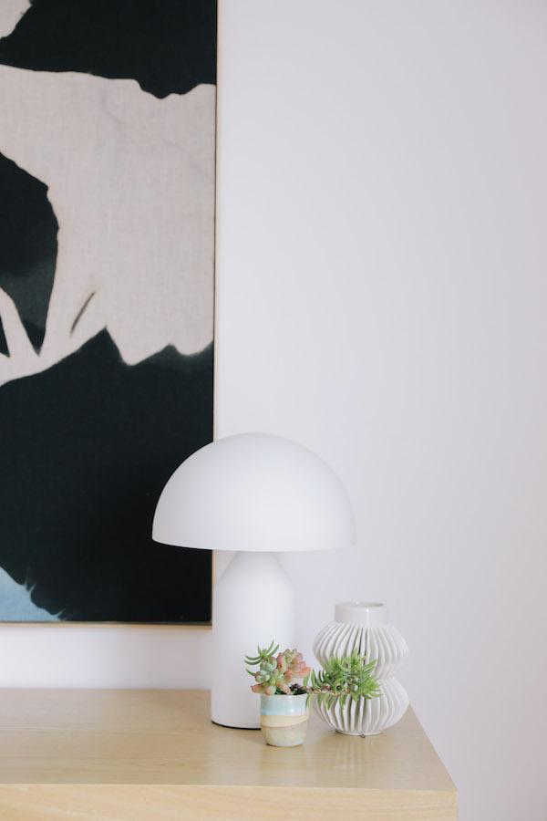 lampe minimaliste japonaise sunset a san francisco blog déco clemaroundthecorner