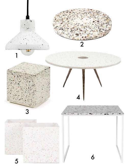 lampe table pas cher design pour décorer pierre salon meuble