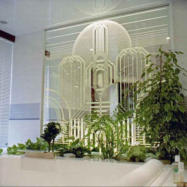 salle de bain art déco blog clem around the corner