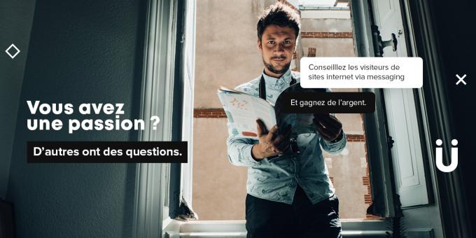 comment monétiser ses connaissances expertise ibbü avis plateforme conseil job étudiant blog déco clemaroundthecorner