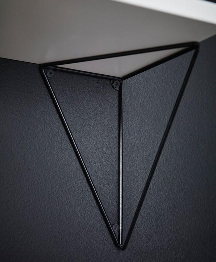 maze interior noir et blanc pythagoras angle