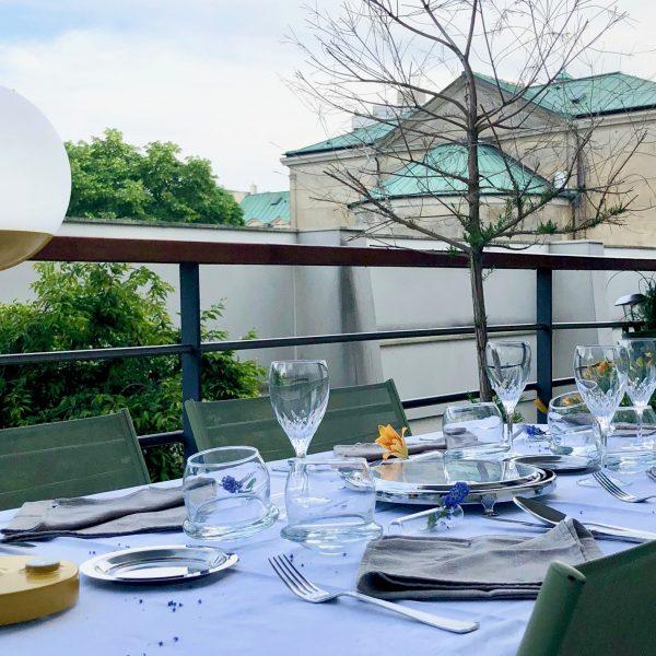 top chef jacquard slip francais collaboration fermob blog deco clemaroundthecorner