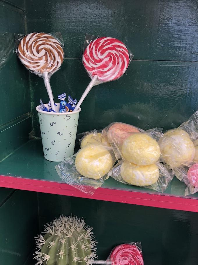 comment fabriquer un candy bar diy blog déco clem around the corner